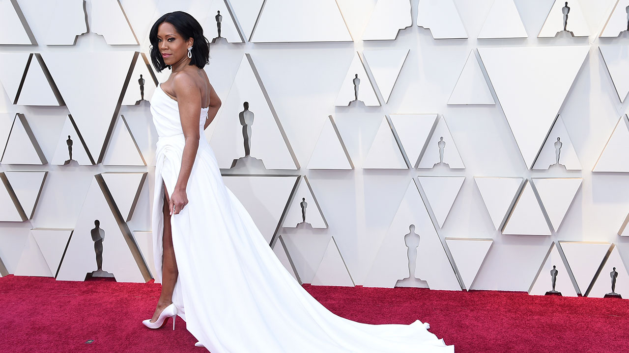 Oscars Red Carpet 2019