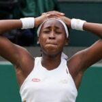 15-year-old Cori 'Coco' Gauff Defeats Venus Williams at Wimbledon